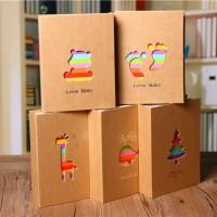 100 taschen 6 zoll Foto Album Bild Lagerung Rahmen für Kinder Kinder Geschenk Scrapbooking Bild Fall Foto Album Fotoalben