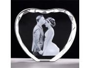 Foto Nach Herz Form Foto Rahmen Laser Gravierte Bilder Personalisierte Fotoalbum Souvenir Geschenk Hochzeit Geschenk Valentinstag Rahmen
