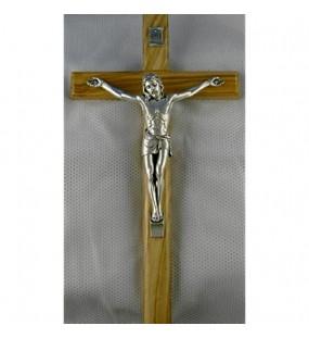 Wandkreuz Kruzifix - 25 cm