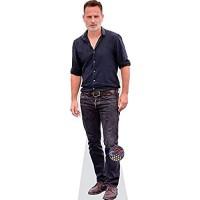 Celebrity Cutouts Andrew Lincoln 2018 Pappaufsteller lebensgross