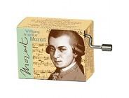Fridolin Spieluhr / Music Box Mozart - Kleine Nachtmusik