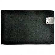 Joop! Badematte Uni Cornflower 1670 schwarz - 906 50x80 cm 50x80 cm