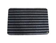 Ha-Ra Fußmatte Fussmatte Schmutzfänger für Aussen 75 x 50 cm