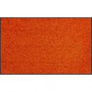 Wash + Dry 052616 Fußmatte Burnt Orange 75 x 120 cm