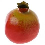 LINMAN LMH lebensechte Simulation künstliche Granatapfel gefälschte Früchte Krankheits-Start-Party-Dekor Gefälschte Frucht-Parteiküche
