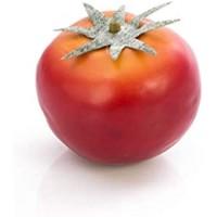 artplants.de Set 6 x Künstliche Tomate rot 5cm Ø 6cm - künstliches Gemüse - Deko Gemüse